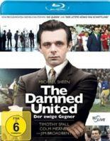 The Damned United - Der ewige Gegner, Blu-ray