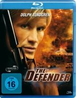 The Defender, 1 Blu-ray
