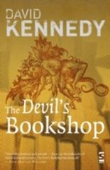 THE DEVIL'S BOOKSHOP