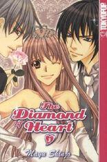 The Diamond of Heart 03