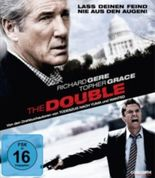 The Double, 1 Blu-ray