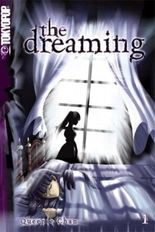 The Dreaming 01