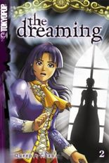 The Dreaming 02