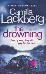 The Drowning. Meerjungfrau, englische Ausgabe