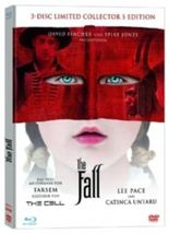 The Fall, Limited Collector's Edition, 1 Blu-ray + 2 DVDs