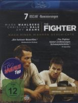 The Fighter, 1 Blu-ray