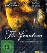 The Fountain, 1 Blu-ray