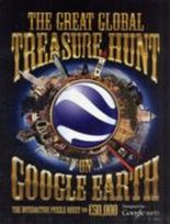 The Great Global Treasure Hunt on Google Earth