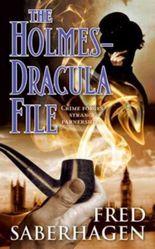 The Holmes-Dracula File