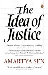 The Idea of Justice