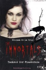 The Immortals - Tochter der Finsternis