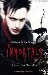 The Immortals - Hüter des Unheils
