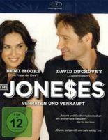 The Joneses - Verraten und verkauft, 1 Blu-ray