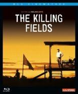 The Killing Fields, 1 Blu-ray