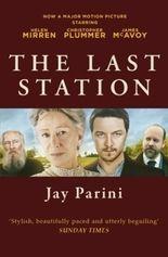 The Last Station, Film-Tie-In. Tolstojs letztes Jahr, englische Ausgabe
