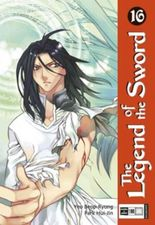 The Legend of the Sword. Bd.16