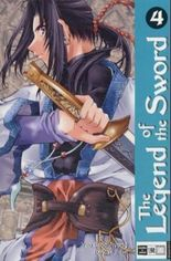 The Legend of the Sword. Bd.4