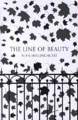 The Line of Beauty. Die Schönheitslinie, englische Ausgabe