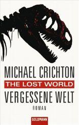 The Lost World - Vergessene Welt