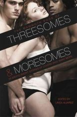 The Mammoth Book of Threesomes and Moresomes