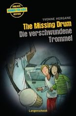 The Missing Drum - Die verschwundene Trommel