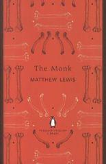 The Monk. Der Mönch, englische Ausgabe