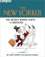 The New Yorker. Die besten Wirtschaftscartoons