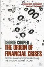 The Origin of Financial Crises