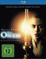 The Others, 1 Blu-ray