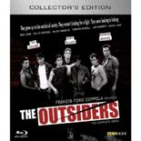 The Outsiders, Collector's Edition, 1 Blu-ray