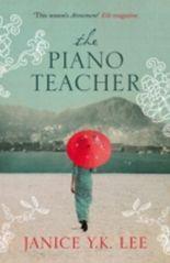 The Piano Teacher. Die Klavierlehrerin, englische Ausgabe