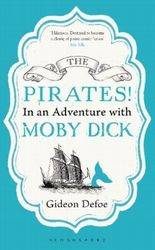 The Pirates! - In an Adventure with Moby Dick