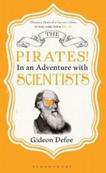 The Pirates! - In an Adventure with Scientists