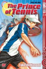 The Prince of Tennis 31