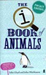 The QI Pocket Book of Animals