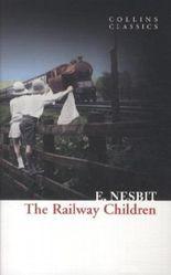 The Railway Children. Die Eisenbahnkinder, englische Ausgabe