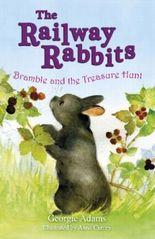 The Railway Rabbits - Bramble And The Treasure Hunt