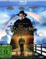 The Rainbow Thief, 1 Blu-ray