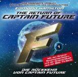 The Return of Captain Future - Die Rückkehr von Captain Future