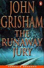The Runaway Jury. Penguin Readers, Level 6 V