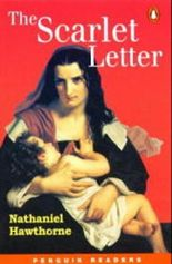 The Scarlet Letter. Level 2 (600 Grundwörter) (Lernmaterialien) (Penguin Readers)
