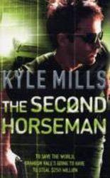 The Second Horseman. Die Vergeltung, englische Ausgabe