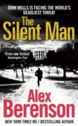 The Silent Man. Stille des Todes, englische Ausagbe