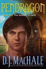 Pendragon - The Soldiers of Halla