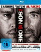 The Son of No One, 1 Blu-ray
