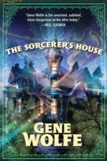 The Sorceror's House