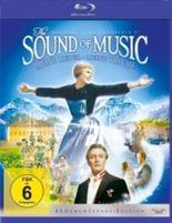 The Sound of Music, Meine Lieder meine Träume, 1 Blu-ray