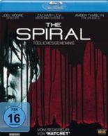 The Spiral - Tödliches Geheimnis, 1 Blu-ray
