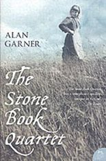 The Stone Book Quartet