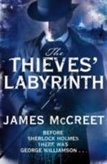 The Thieves' Labyrinth (Albert Newsome 3)